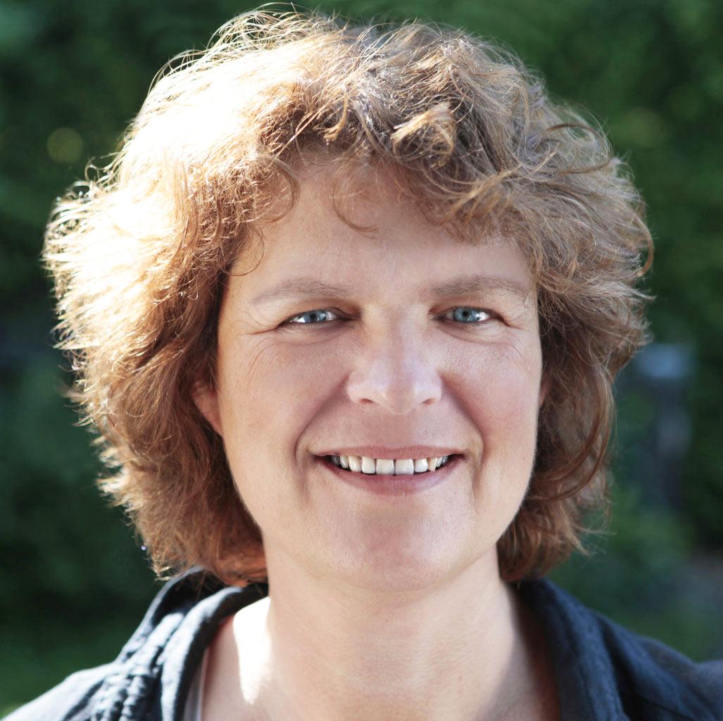 Cordelia Pragita Bauer Rolfing Zürich