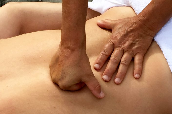 Somatic Healing Arts Massagen in Zürich - Source Massage & Bodywork